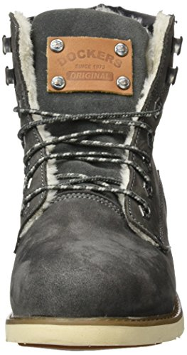 Dockers by Gerli 39si302-302200, Women's Warm-Lined Short-Shaft Boots and Bootees Grey (Grau)