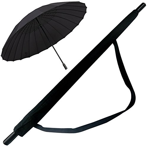 Golf Umbrella Windproof Durability Carrying product image