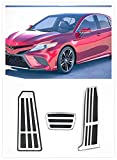 For Toyota Camry Accessories 2019 2020 Aluminum