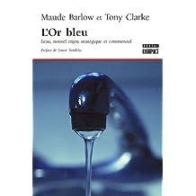Or bleu (L') [nouvelle édition]: L'eau, nouvel enjeu stratégique et