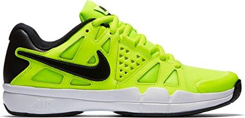 Nike - Zapatillas de tenis de Material Sintético para hombre amarillo amarillo