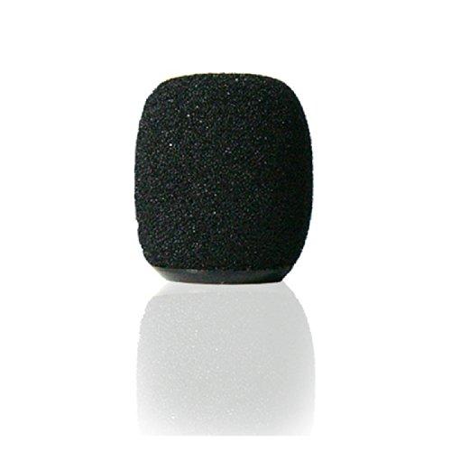 Shure RK183WS | (4) Snap-Fit Microphone Windscreen - Snap Fit Windscreen