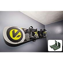 StoreYourBoard Naked Snow   Snowboard Display Wall Rack