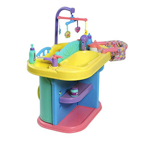 Constructive Playthings Baby Care Center Buy Online In