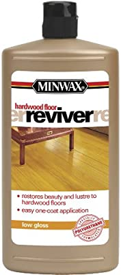 Minwax 609504444 Hardwood Floor Reviver, 32 Ounce