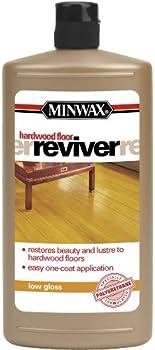 Minwax 609604444 Hardwood Floor Polish and Reviver