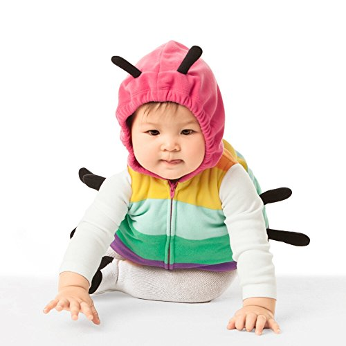 [Carter's Little Lovebug Halloween Costume-24 Months] (Babies R Us Toddler Halloween Costumes)