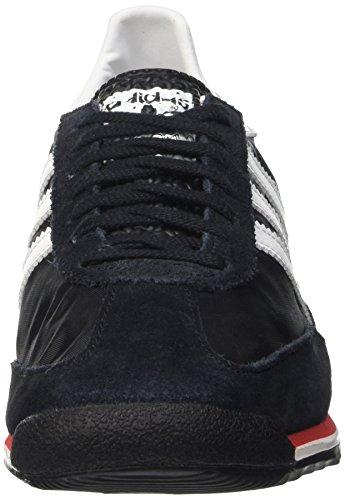 Gymnastics Black Ftwbla Rojexu Blanco Shoes Sl Rojo 72 Negbas Men's adidas BwXg7Wq1O