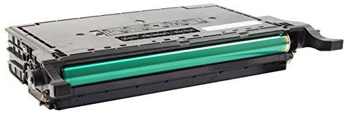 V7 Technology CLT-K609S Laser Toner for Samsung printers ...