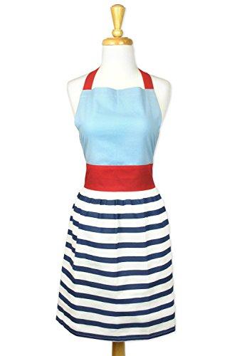DII Fashion Adjustable Crafting Nautical