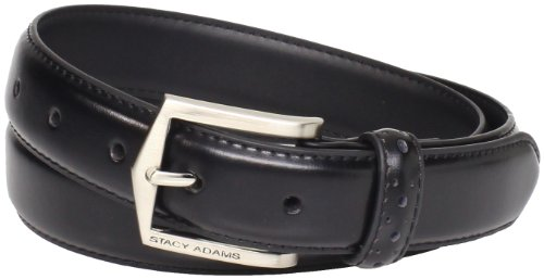stacy-adams-mens-plus-size-30-mm-pinseal-leather-belt-with-brushed-nickel-buckle-black-54