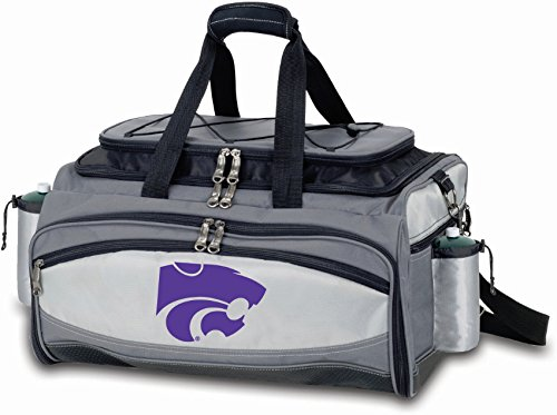 (NCAA Kansas State Wildcats Vulcan Tailgating)