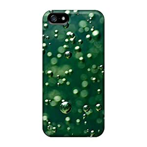 Premium Protection Abstractbubbles1 Case Cover For Iphone 5/5s- Retail Packaging