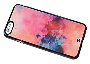 1888998476149 [Global Case] Galaxy Space Infinity Coffee cups Stars Nebulae Drawing Sky Universe Hipster Spoon Painter Constellation ?tincelle (BLACK CASE) Snap-on Cover Shell for Apple iPhone 5 / 5S by ruishername