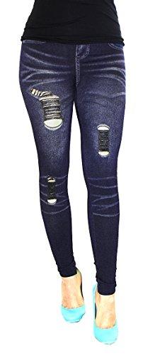 Donna 01 Jeans Schwarz Jygles Skinny dxXIgIwqE