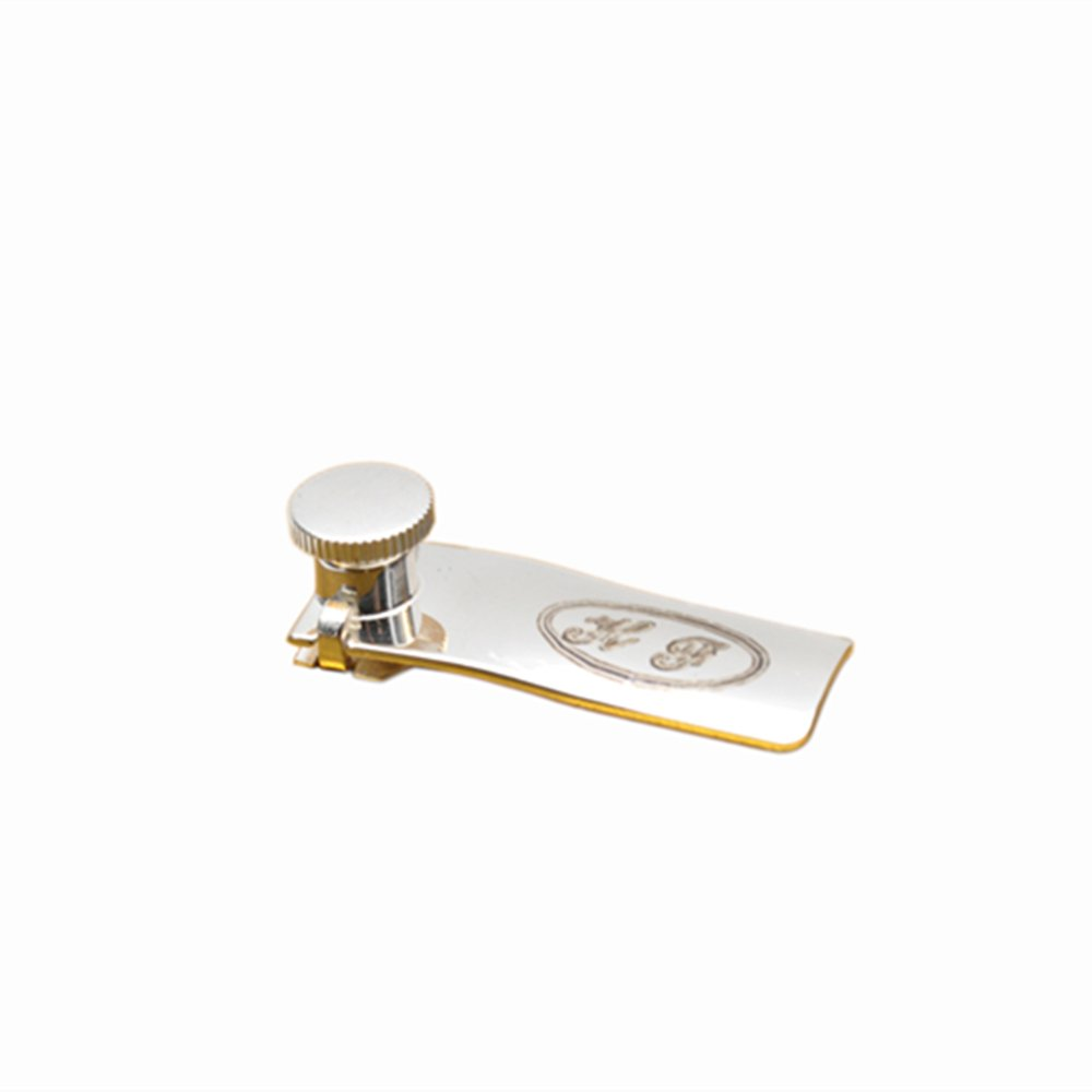 Regulator for the Tip Opening of a Saxophone Mouthpiece (Alto) Yeshold