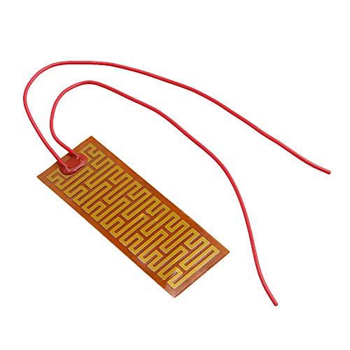 12v heater plate - 6