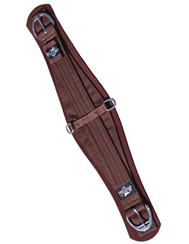 Professionals Choice Equine Roper Cinch (Size 32-Inch, ()