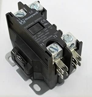 41CcK2hc5fL._AC_UL320_SR302320_ honeywell dp1030a5014 deluxe definite purpose contactor, 24 vac 1  at bayanpartner.co
