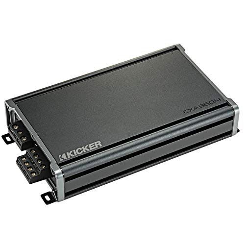 Buy kickers amps for cars
