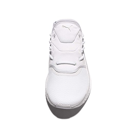 Tsugi Shinsei Uomo Puma White PUMA Sneaker Bianco puma White Wgz6ng71E