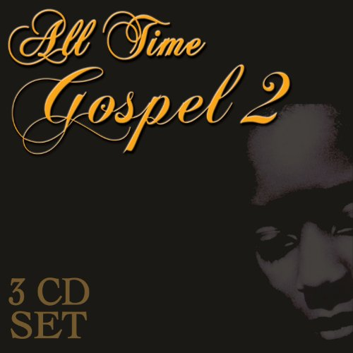 V 3 Couch - All Time Gospel V.2 [3 CD]