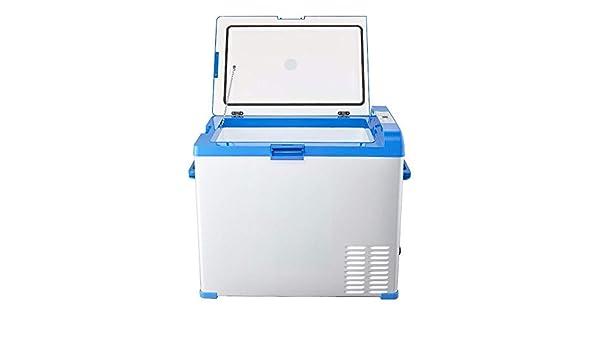 SMEARTHYB Compresor Del Congelador Refrigerador Portátil ...