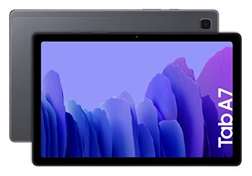 Samsung Galaxy Tab A7 Wifi – Tablet 64GB, 3GB RAM, Dark Grey