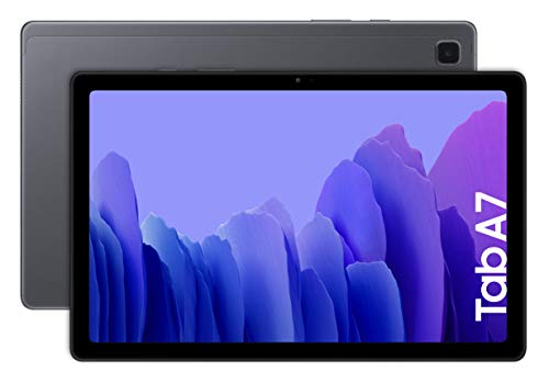 Samsung Galaxy Tab A 7.0, Android Tablet, WiFi, 7.040 mAh Accu, 10,4 inch TFT-Display, Vier Luidsprekers, 32 GB/3 GB RAM…