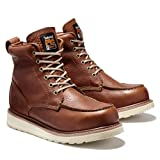 """Timberland PRO Men's 53009 Wedge Sole 6"""" Soft-Toe"""