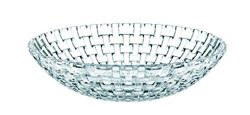Crystal 1960s - Nachtmann 77688 Bossa Nova Crystal Bowl, 11