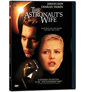 The Astronauts Wife