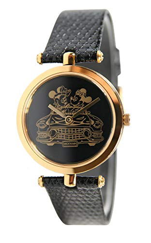 Pedre Official Reproduction of The Original 1933 Ingersoll Mickey Mouse Watch. Ships Free + Free Watch! by Pedre (Image #3)