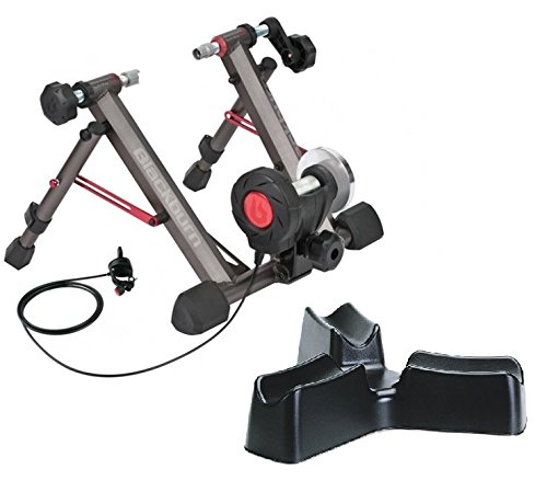 Blackburn Tech Mag Race Trainer (Trainer with Block, One Size)