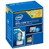 Core I3-4330, 3.5ghz, Fclga1150, 4mb, 2 Cores/4 Threads, 65w, Max Memory - 32gb