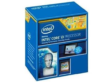 Amazon.com: Intel Core i3-4330 Dual Core Processor 3.5 2 NA ...