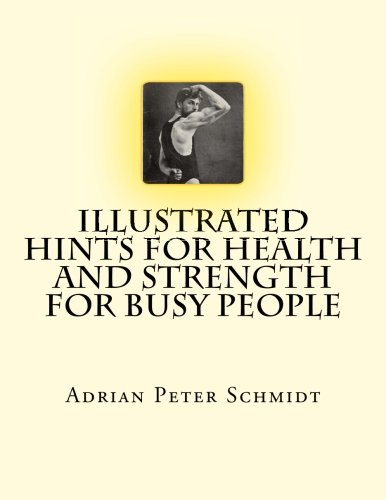 Illustrated Hints Health Strength People product image