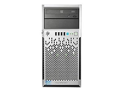 HP ProLiant ML310e Gen8 v2 E3-1220v3 1P 4GB Hot Plug 4 LFF 350W PS Server (724978-S01)