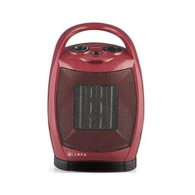 Air Conditioners CJC Electric Heaters 1500W 750W PTC Ceramic Fan 2 Heat Cool Fan Setting Portable