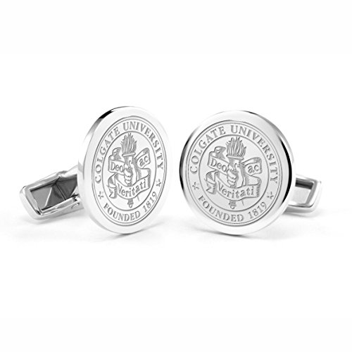 colgate-sterling-silver-cufflinks