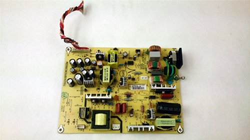 VIZIO VA26LHDTV10T POWER SUPPLY 715G3418P03W30003M...