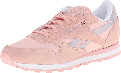 607c48d6a31 Reebok CL Leather Seasonal I Womens Classics Shoe - Buy Online in KSA.  Shoes products in Saudi Arabia. See Prices