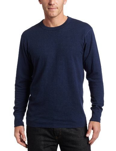 Duofold Men's Heavy Weight L/S Crew