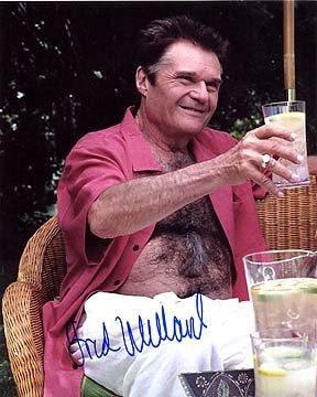 fred willard net worth
