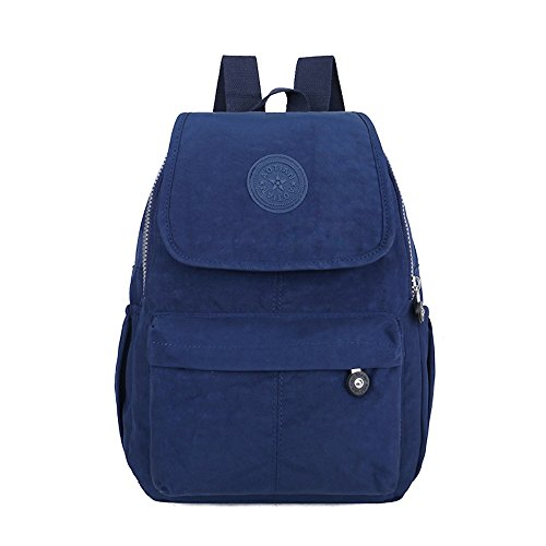 AOTIAN Campus Daypack Unisex Adults' Bag B-cnavy