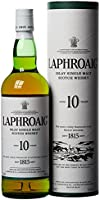 LaphroaigIslaySingleMaltScotch Whisky 10Jahre(1 x 0.7 l)