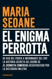 ENIGMA PERROTTA, EL (Spanish Edition)