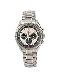 Omega Speedmaster Automatic-self-Wind Male Watch 3559.32.00 (Certified Pre-Owned)
