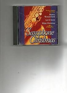 Saxophone Christmas