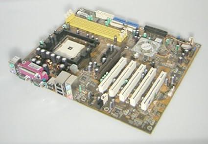 Foxconn K8N250A01 - 6LRS K8N250A01 6LRS AGP 5 x LAN tarjeta ...